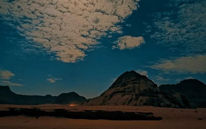 وادي رم - سليمان الزوايدة