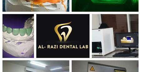 مختبرات الرّازي للأسنان - AlRazi Dental Lab
