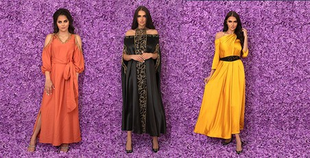 Ishtar Fashion - ازياء عشتار