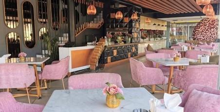 Dahab Restaurant and Cafe