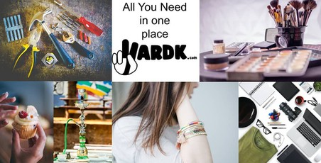 Yardk Shop