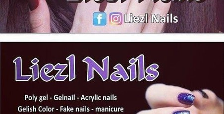 Liezl Nails - Home Spa