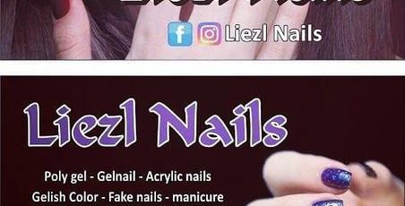 Liezl Nails - Home Spa