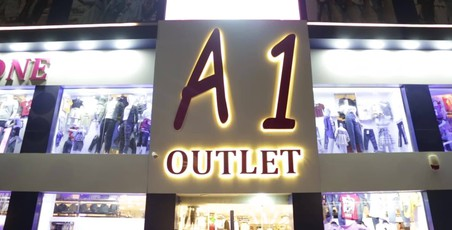 Aone outlet