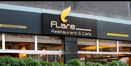 Flare Restaurant & Cafe