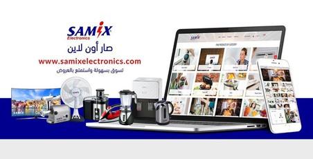 Samix Electronics