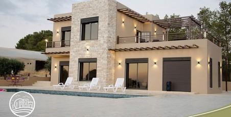 Villa Nebo - فيلا نيبو