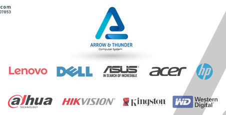 Arrow & thunder computer system