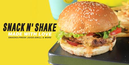 Snack N Shake