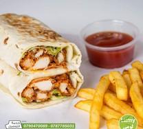 مطعم لومي - Lumy Snacks