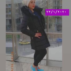 Rania Al-hajbe Master Trainer