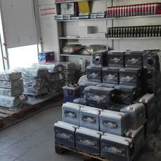 Hybrid Batteries Experts - الطاقات المضاعفة للبطاريات