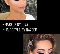 Salon Nazeer Ayad