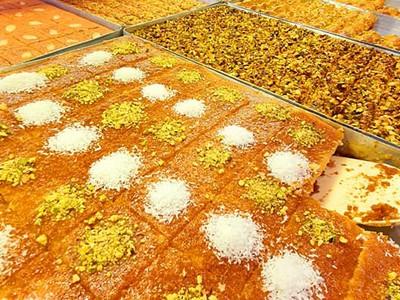 أفران و مطاعم تنورين الذهبية Tannoreen Bakeries and Restaurants