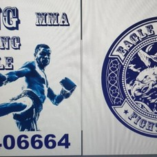 Eagle fit&fight club