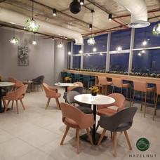 Hazelnut Coffee House
