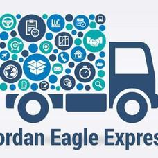 Jordan Eagle Express