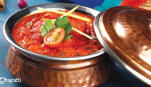 Chapatti Indian Restaurant مطعم تشباتي الهندي