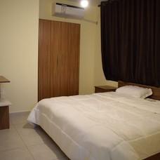 Casablanca furnished apartment - كازابلانكا للشقق الفندقية