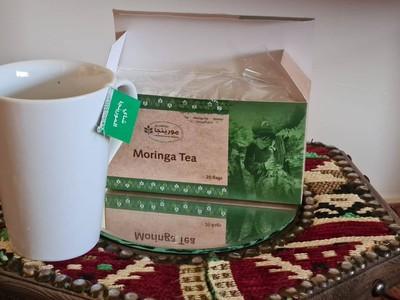 Moringa Durrat Almanal مورينجا درة المنال