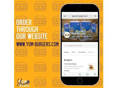Yum Burgers