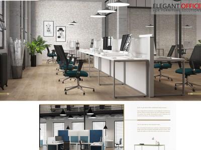 Elegant Office - Jordan