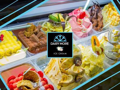 Dairy More Ice Cream