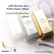 Al Salam for Financial Investments - السلام للاستثمارات المالية
