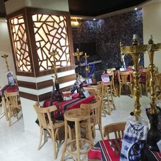 مطعم ومقهى مشوار عمان