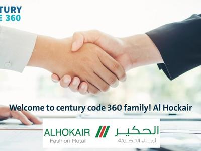 Century Code 360