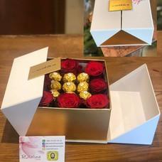 Roseline Flowers & Gifts - أزهار