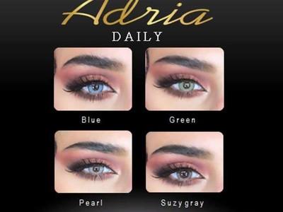 Adria Contact Lens Jo