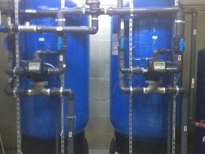 ترميم للعزل ومعالجة المياه