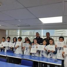 روضة مدارس المدار الدولية