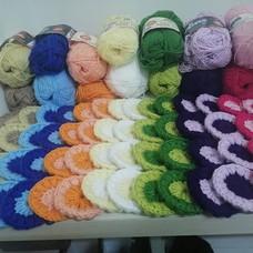Hekmat Crochet - حكمت كوروشيه