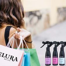 ELURA Hair Perfume