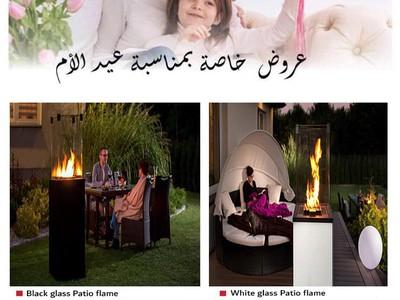 HD&E Quality Fireplace
