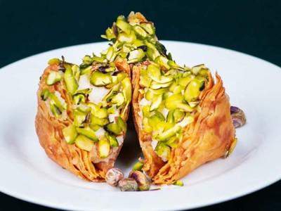 حلويات البيت الشامي
