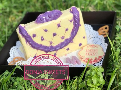 Donia Sweets