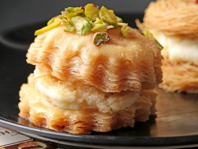حلويات الطاحونة الشامية Shamieh Mill