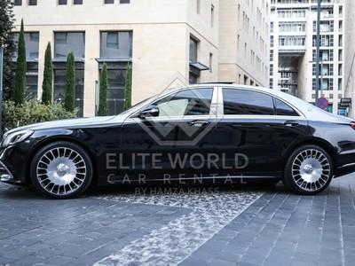 Elite world car rental