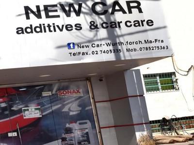 Car Stars - Car Accessories